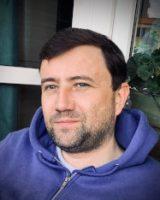 dr inż Grzegorz Cempura